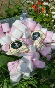 marshmallows from shop