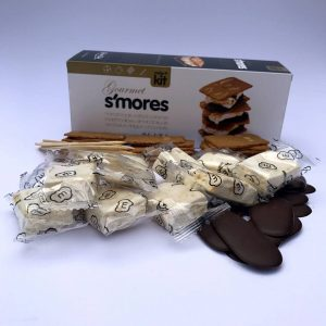 s'mores in shop